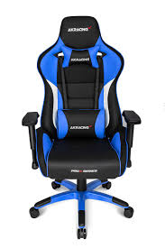 AKRacing Masters Series PRO Luxury XL Gaming Chair, Blue Costco Gaming Chair X Rocker Pro Bluetooth Cheap Find Deals On Line Off Duty Gamers Maxnomic Dominator Gamingoffice Gaming Chair Star Trek Edition Classic Office Review Best Chairs Ever Maxnomic By Needforseat Brazen Shadow Pc Chairs Amazoncom Pro Breathable Ergonomic Rog Master Akracing Masters Series Luxury Xl Blue Esport L33tgamingcom Vertagear Pline Pl6000 Racing