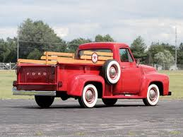 1953 Ford F-250 Pickup Truck (F25R3-83) 1953 Ford F100 1957 Chevrolet 1948 Trucks Hot Rod Fseries Second Generation Wikipedia Truck Stock Photos Images Alamy Classic Car Studios Restomod Review The Fancy For Sale Near Cadillac Michigan 49601 Classics On Rob Campbell Total Cost Involved 31956 Archives Chip Foose Customized Fetches 1700 At Auction Pick