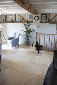 Cotswold Tumbled Limestone Example 2