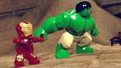 Lego Marvel Superheroes That Sinking Feeling 100 by Lego Marvel Super Heroes Xbox 360 100 Walkthrough Guides Youtube