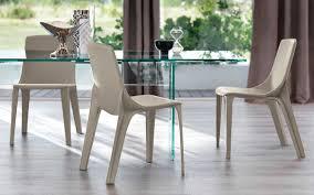 besondere stühle für wichtige tische fiam italia