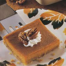 Solid Pack Pumpkin Pie Recipe by Pumpkin Pie á La Easy Recipes Pampered Chef Us Site