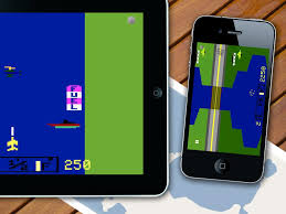 Halloween Atari 2600 Reproduction by River Raid Hd Android Apps On Google Play