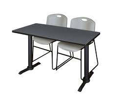 Cain Training Table & Zeng Stack Chairs- Grey – The Office Place LLC ... Flash Fniture 315inch Round Alinum Indoor Outdoor Table With 315 Square Red Metal Inoutdoor Set 4 Stack Chairs Duet Tables Global Group Lifetime 9piece Black Stackable Folding Set80439 The Home Cafe Restaurant Seat Stock Image Of Ding Kitchen Ikea Traing And Mktrcc7224pl44be Foldingchairs4lesscom T42rdb1922slmh2300p03 Bizchaircom Amazoncom Kee 42 Breakroom Mahogany M Rattan 3 Classic Teak Garden Eight Oval Stacks Store