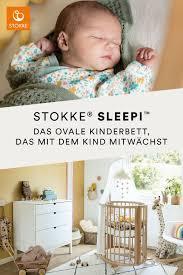 stokke sleepi baby schlafplatz kinder bett kinder zimmer