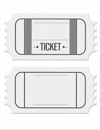 Ticket Party Invitations Printable Best Of Blank Spa Free Siudy