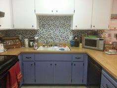 Harmony Mosaik Smart Tiles by A More Detailed Look Of The Kitchen That Is Decorated With Our
