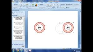 how to make your own labels tags and printables with ms word diy