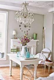 Shabby Chic Dining Room Table by Pretty Shabby Chic Dining Room Ideas Elegant Furniture Design