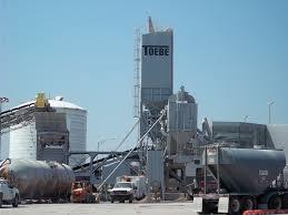 100 Metropolitan Trucking Inc DETROIT METROPOLITAN AIRPORT RUNWAY 4R Toebe Construction LLC