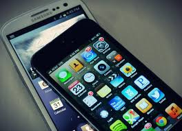 What s Better for Business iPhone or Android Apps