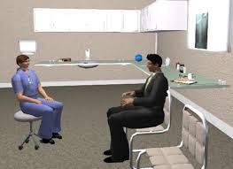 Uwm Help Desk Internal by Potential Of Virtual Worlds For Nursing Care Lessons And Outcomes