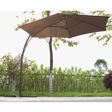 Ace Hardware Offset Patio Umbrella by Best 25 Offset Patio Umbrella Ideas On Pinterest Pool Umbrellas