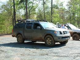 Post Your Truck Cap Pics Here - Page 7 - Nissan Frontier Forum