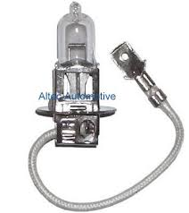 halogen h3 car headl bulb 12v 55w