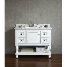 42 Inch Bathroom Vanity With Granite Top bathroom vanity ideas lowes amazing interesting brown cabinet