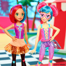 Product Image Of GhostSpider Doll Marvel Rising 8 Doll