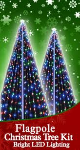 Featuring The Flagpole Christmas Tree Kit Shop Located At Flag Company Incs Flagco Is Back And Chock Full Of Unique