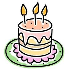 Music Birthday Party Happy Birthday Cupcake Clipart 1