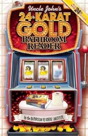 Uncle Johns Bathroom Reader Free Download by Uncle John U0027s Bathroom Reader Book Of Love Reading Pinterest