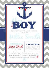 Home Decorations Collections Blinds by Nautical Baby Shower Invitation Home Decorations Collections