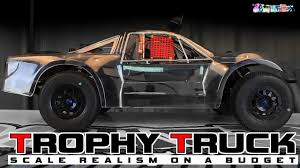 RC TROPHY TRUCK On A Budget - YouTube B1ckbuhs Solid Axle Trophy Truck Build Rcshortcourse Wip Beta Released Gavril D15 Mod Beamng Wikipedia Baja 1000 An Allnew Taking On The Peninsula Metal Concepts Losi Rey Upper Aarms Front 949 Designs Ross Racing Rccrawler Axial Score Trophy Truck 110 Instruction Manual Parts List Exploded Trd Off Road Classifieds Geiser