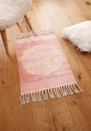 teppich bohemian 60 x 90 cm