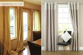 Sidelight Curtain Rods Magnetic by Curtains And Rods U2013 Teawing Co