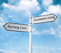 The Fundamental Differences between Assisted Living Facilities and