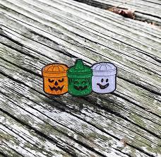 Mcdonalds Halloween Buckets by Glitter Boo Buckets Mcdonalds Happy Meal Halloween Pails