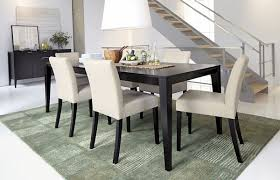 17 expandable wooden dining tables