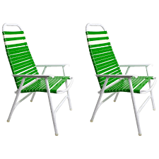 Pair Of Lawn Chairs By Telescope Furniture Company Flash Fniture Kids White Resin Folding Chair With Vinyl How To Save Yourself Money Diy Patio Repair Aqua Lawn The Best Camping Chairs Travel Leisure Pair Of By Telescope Company Top 14 In 2019 Closeup Check Lavish Home Black Cushion Seat Foldable Set 2 7 Sturdy For Fat People Up To And Beyond 500 Pounds Reweb A 10 Easy Wooden Benches Family Hdyman Wrought Iron Ideas Outdoor Stackable