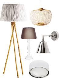 richtige beleuchtung im wohn ess und schlafzimmer wohnidee