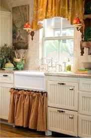 French Country Style Kitchen Curtains by Country Style Kitchen Curtains Ktvk Us