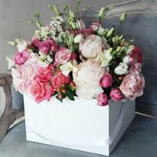 Luxury Flower for You