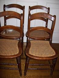 Recane A Chair Seat by Antique Cane Chair Ebay