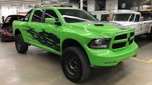 100 Truck Stuff And More Buy This Supercharged Ram Minotaur Go Raptor Hunting