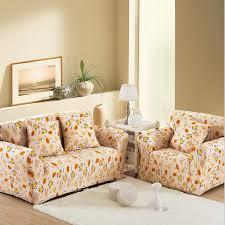 protection canapé 1 2 3 4 places imprimé fleur chaise extensible canapé canapé
