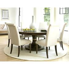 Round Rug Dining Room Lovely Rugs For Under Kitchen Table