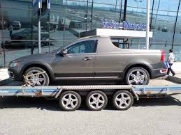 Volvo XC60 6x6 And XC70 D5 Pickup Trucks Are Real Used 2017 Gmc Sierra 1500 Near Scranton Ken Pollock Volvo Cars This Giant Orange Truck Is Testing The Safety Of Americas 1959 Pickup 445 For Sale Classiccarscom Cc920285 Renderings V70 Rwd V8 Truck Ford F150 Trucks And Trailers Ce Us 122 Custom Made Pickup With P1800s Flickr What If Made Aoevolution 2016 F350 For In Somerville Nj 1ft8w3bt3geb579 2019 Vnl Fresh Gm Silverado Beautiful Xc60 Car Ab Car 1360903 Transprent Xc90 Ndered As A Motor1com Photos Wyotech Mack Expand Diesel Technician Traing Program