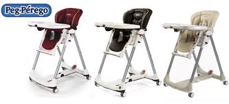 Peg Perego Prima Pappa High Chair by Best High Chair That Isn U0027t An Eye Sore U201d 2011 Cribsie Finalists