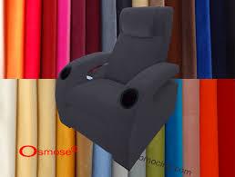 cinema fauteuil 2 places ccomociné fauteuil de cinéma accessoires déco home cinéma écran