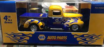 100 Napa Truck Parts UPC 739611205206 Auto 1947 International Kb1 Kb2 Ih