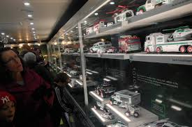100 Hess Toy Truck Values Should The Little Join The Hall Of Fame WSJ