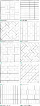 Tile Layout Designs | Best Interior & Furniture Small Bathroom Ideas Small Decorating On A Budget Bathroom Tile Ideas Full Layout Inspiration Renovations The Four Laws Of Tiling For Kitchens And Bathrooms Top 20 Trends 2017 Hgtvs Decorating Design 8 Remodeling Budget Wall Patterns Tiles Floor Decorative Better Homes Gardens New Remodel 25 Best About Designs On Pinterest 30 Beautiful For 2019 Shop Whats The My Straight Or Staggered