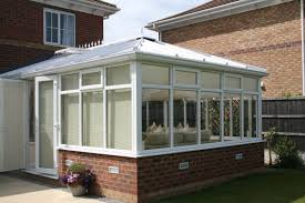 100 Conservatory Designs For Bungalows In Worthing UPVC Conservatories Prices West