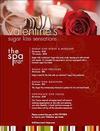Special Valentines Packages From Phresh Spa Salon