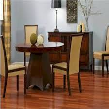 professional brazilian redwood floor installation by wh wood floors
