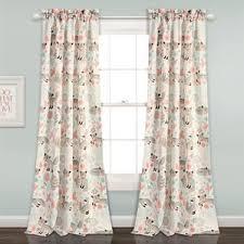 Animal Print Curtains & Drapes You ll Love