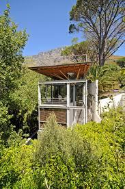 100 Van Der Architects Tree House Merwe Miszewski